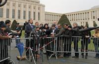 """الائتلاف: عودة النظام للتفاوض بإطار """"جنيف1"""" تطور إيجابي"""