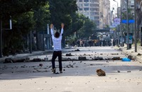 """تحالف دعم الشرعية يدعو لأسبوع """"الحرية لمصر"""""""