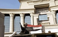 غضب حقوقي بمصر لعدم إخضاع القضاة للكسب غير المشروع