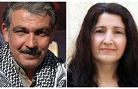 محكمة تركية تفرج عن نائبين كرديين
