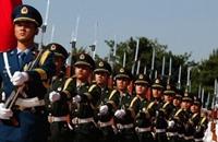 """الجيش الصيني ينشئ """"قيادة مشتركة"""" لإعادة تنظيم قواته"""