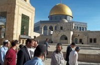 """""""القدس الدولية"""" تدعو لمسيرة عالمية نصرة للقدس"""