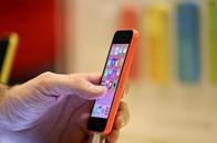 """""""أبل"""" تحقق أرباحا بفضل مبيعات هاتفها """"آي فون 6"""""""
