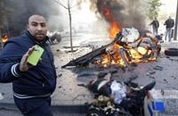 لبنان: انفجارات بانتظار استحقاقات داخلية وجنيف2