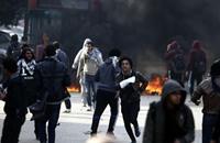 فورين أفيرز: تحالف الأمن والقضاء سيمنع سقوط السيسي