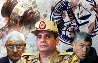 """إبراهيم منير: موقف """"الجنائية"""" اعتراف بالانقلاب في مصر"""