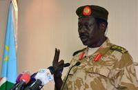بدء محادثات وقف إطلاق النار في جنوب السودان