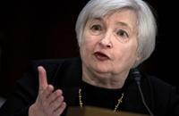 المصادقة على تعيين جانيت يلين رئيسة للاحتياطي الفيدرالي الأمريكي