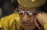 بريطانيا: القذافي أمر بإغراق شوارع لندن بالدم
