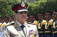 هيرست: هل السيسي هو بوتين مصر؟
