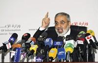 الزعبي: هناك قرار شعبي بترشح الأسد للرئاسة!