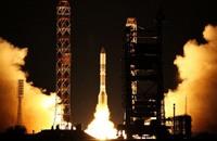 تايلند ترسل قمرا اصطناعيا للفضاء