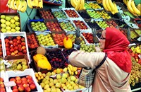 """السياحة وتحويلات المغتربين يقلصان عجز """"الميزان"""" المغربي"""