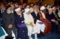 """""""علماء المسلمين"""" يناشد قادة الخليج بتحقيق المصالحة الشاملة"""