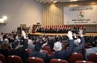 البرلمان العراقي يصوت على قانون اللغة الرسمية