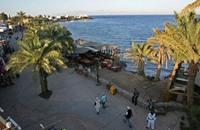 مصر توضح سبب وفاة سائح بريطاني وزوجته في الغردقة