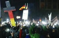 الحركة المناهضة للإسلام في ألمانيا تتظاهر مجددا