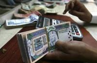 الريال السعودي ينضم للدولار.. والسوق السوداء بمصر تتوحش