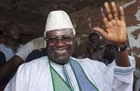 رئيس سيراليون: صلوا لمدة أسبوع لمواجهة إيبولا