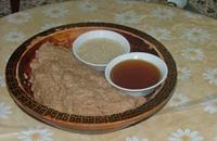 """""""تاكلا"""".. أكلة رأس السنة الأمازيغية  في المغرب"""
