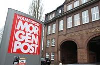 إطلاق سراح المشتبه فيهما بالاعتداء على صحيفة ألمانية