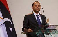 المؤتمر الوطني الليبي يعلق مشاركته بالحوار