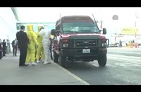 """إجراءات صحية مشددة بمطارات المغرب للوقاية من """"إيبولا"""" (فيديو)"""