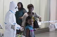 """شركة ألمانية تطرح اختبارا يشخص """"إيبولا"""" خلال دقائق"""