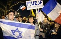جدل حول دعوات إلى يهود فرنسا بالهجرة إلى إسرائيل