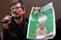 """رسام """"شارلي إيبدو"""": تفسير كاريكاتور محمد للأذكياء فقط"""