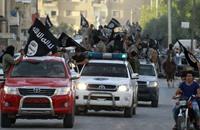 أنصار الدولة الإسلامية يدعون إلى النفير لفرعها بليبيا