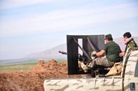 """ستريت جورنال: مسيحيو العراق يحملون السلاح ضد """"الدولة"""""""
