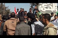 الذكرى الرابعة لانطلاق شرارة الإطاحة بعبدالله صالح (فيديو)