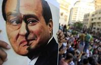 حمزاوي: كنا نواجه دكتاتورا وأصبحنا بمواجهة نظام إجرامي