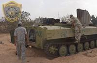 """قوة تتبع لـ""""فجر ليبيا"""" تنفي وقف عملياتها العسكرية"""