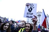 تصاعد أعمال معادية لمسلمي فرنسا وبريطانيا بمعدلات كبيرة