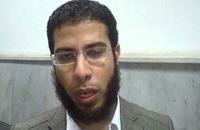 نادر بكار: أبلغنا عن إمام مسجد يضع شعار رابعة (فيديو)