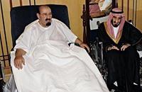 وفاة العاهل السعودي الملك عبدالله بن عبدالعزيز