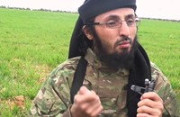 مقتل قيادي شرعي من الدولة الإسلامية بقصف التحالف