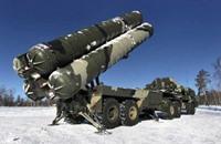 إيران تأمل استلام منظومة دفاع صاروخي من روسيا