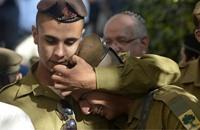 15 جنديا إسرائيليا انتحروا في 2014
