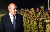لوفيغارو: وزير الدفاع الفرنسي.. السفير المدلل لدى الخليج