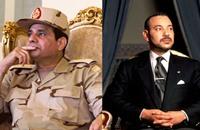 تحركات دبلوماسية مصرية عاجلة لحل الأزمة مع المغرب