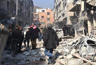 جنوب دمشق.. تجارب تحاول إعادة الحياة من قلب الحصار