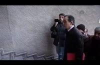 بدء محاكمة متهمين بالتجسس على أردوغان (فيديو)