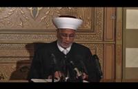 مفتي لبنان يندد بالقتل باسم الدين (فيديو)