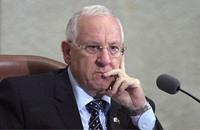 بيريز ورئيس إسرائيل يأسفان ويعزيان بوفاة ملك السعودية