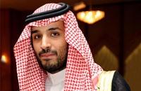 """ولي ولي العهد السعودي و""""كارتر"""" يبحثان التطورات بالشرق الأوسط"""
