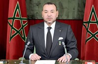 ملك المغرب: الصحراء محور للتبادل التجاري الأفريقي الأوروبي