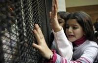 ملاك الخطيب.. أصغر أسيرة في العالم بقبضة إسرائيل